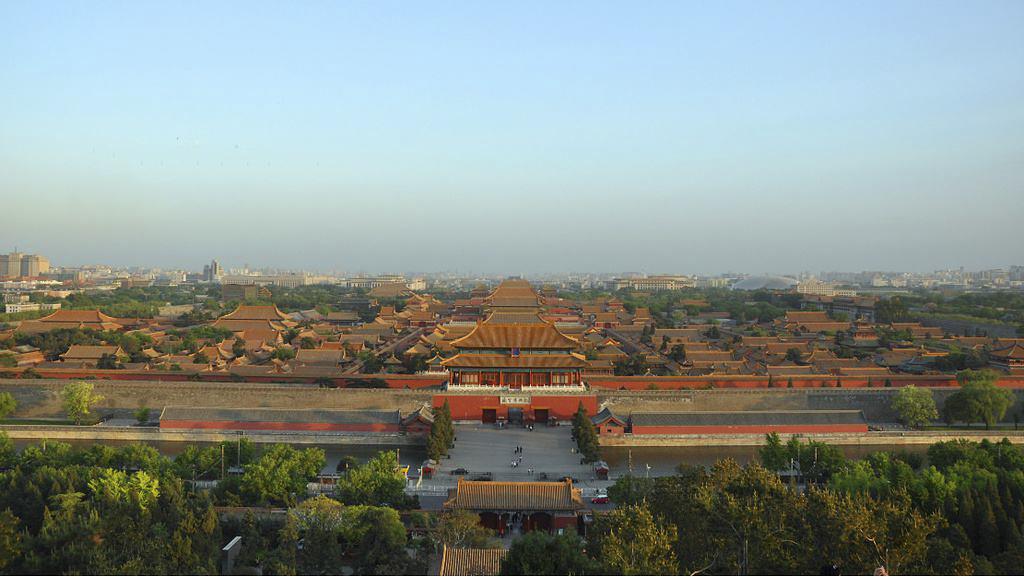 朱棣为什么坚持要迁都北京呢?