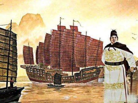 郑和下西洋有哪些影响