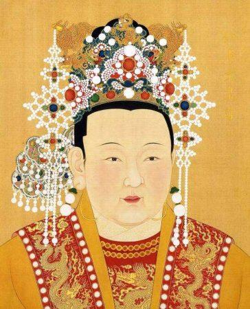 明成祖朱棣与徐皇后的爱情