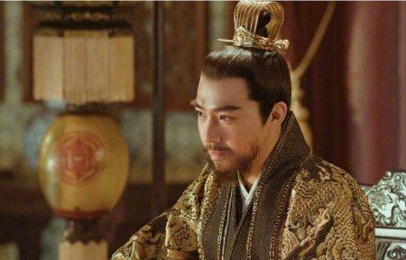 汉王朱高煦-失败的阴谋家