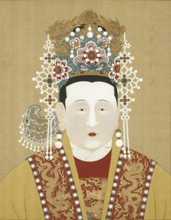 大明第一位太皇太后-诚孝张皇后