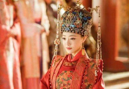 明宣宗朱瞻基第一任皇后