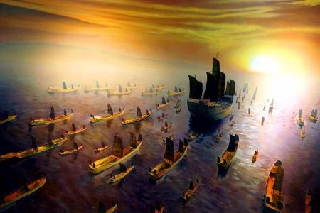 明朝水师的衰落所带来的影响有哪些?