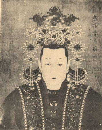 朱祁镇和钱皇后的爱情是让人感动