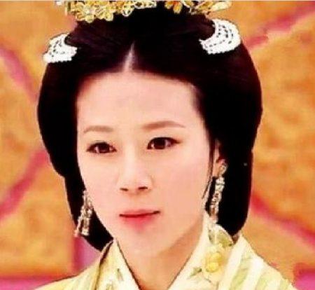 明宪宗朱见深的第一任皇后-吴皇后