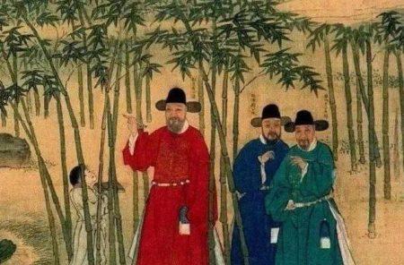 纸糊阁老刘吉,稳居内阁前后长达十八年