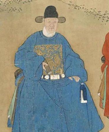 李东阳,入内阁十八年