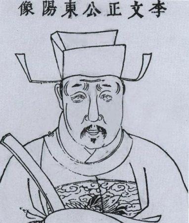 李东阳的主要成就有哪些呢?